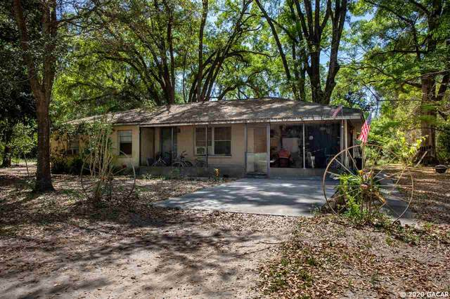 23975 NW 182 Place, High Springs, FL 32643 (MLS #433370) :: Rabell Realty Group