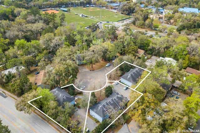 610 SW 11th Lane, Gainesville, FL 32601 (MLS #433372) :: Bosshardt Realty