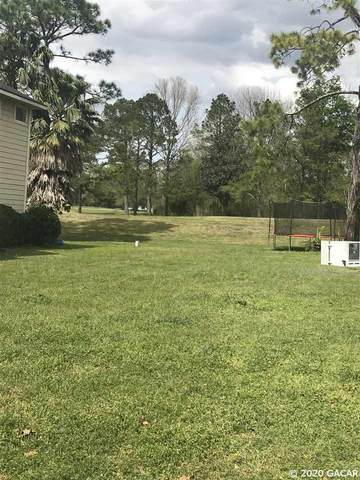 00 NW 109 PL LOT 4 BLK 11 Place, Alachua, FL 32615 (MLS #433373) :: Better Homes & Gardens Real Estate Thomas Group