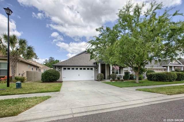 14526 NW 27TH Avenue, Newberry, FL 32669 (MLS #433389) :: Pristine Properties