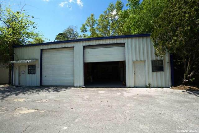 2836 NE 19th Drive, Gainesville, FL 32601 (MLS #433396) :: Better Homes & Gardens Real Estate Thomas Group