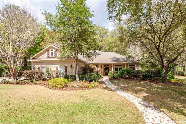 10416 SW 17 Place, Gainesville, FL 32607 (MLS #433408) :: Rabell Realty Group