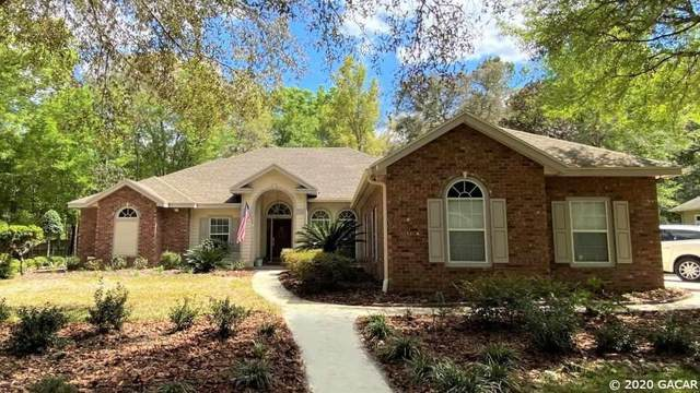 3111 SW 98th Drive, Gainesville, FL 32608 (MLS #433413) :: Rabell Realty Group