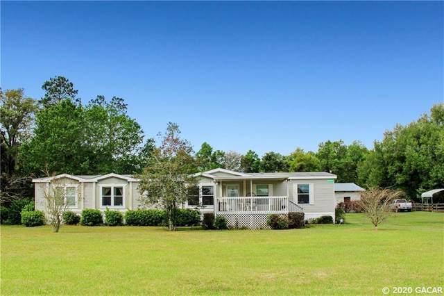 17110 NE 22ND, Citra, FL 32113 (MLS #433428) :: Bosshardt Realty