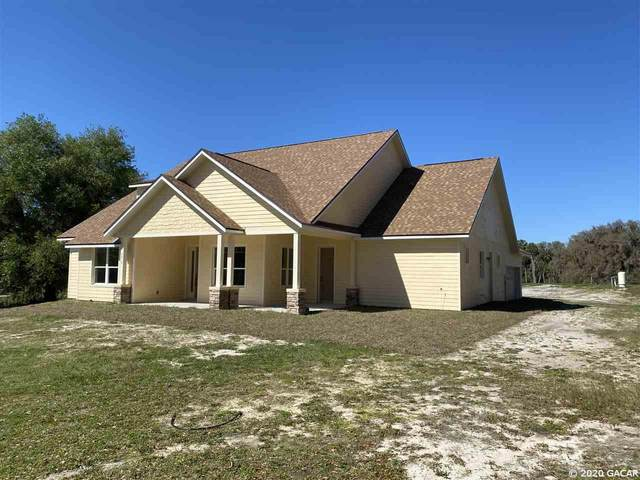 7512 SE Cr 346 Road, Micanopy, FL 32667 (MLS #433435) :: Bosshardt Realty