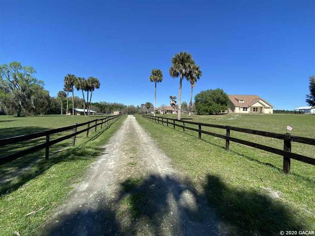 7520 SE Sr346 Road #1, Micanopy, FL 32667 (MLS #433446) :: Better Homes & Gardens Real Estate Thomas Group