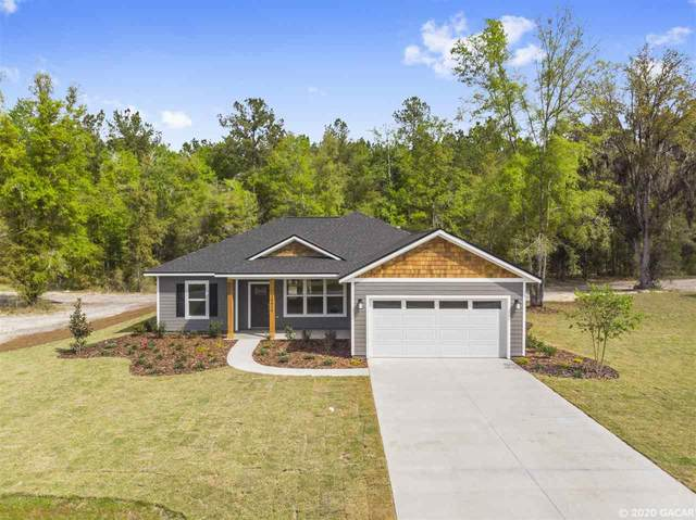 20026 NW 159th Drive, Alachua, FL 32615 (MLS #433447) :: Rabell Realty Group