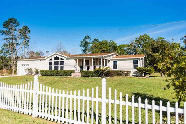 12985 NE State Road 121, Raiford, FL 32083 (MLS #433451) :: Bosshardt Realty