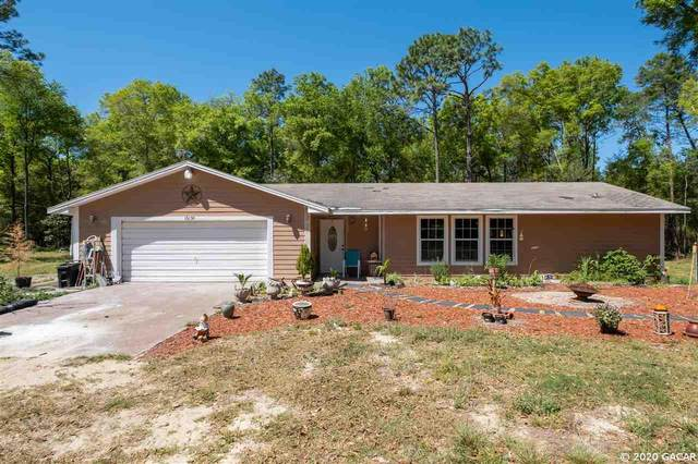 10150 NE 103rd Lane, Archer, FL 32618 (MLS #433463) :: Pristine Properties