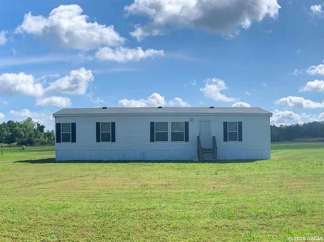6614 SW Cr 241, Lake Butler, FL 32054 (MLS #433478) :: Bosshardt Realty