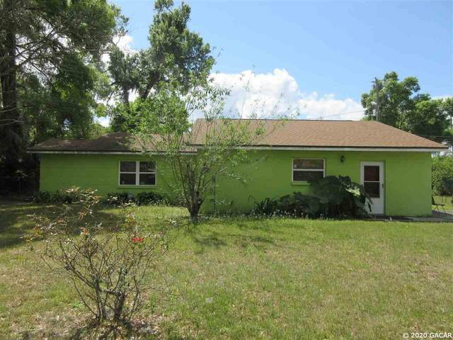 1501 SE 25th Avenue, Gainesville, FL 32641 (MLS #433488) :: Pristine Properties