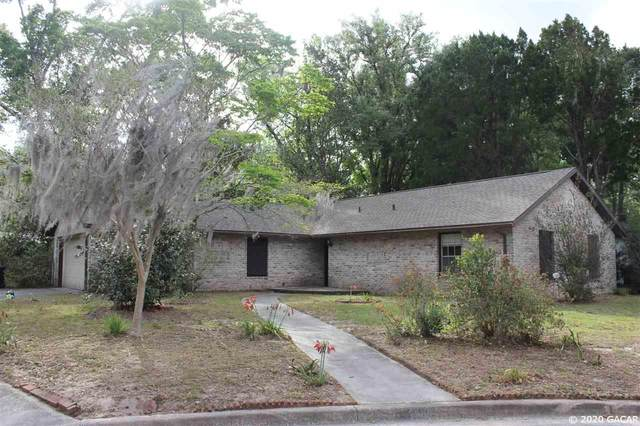 5005 NW 40th Street, Gainesville, FL 32606 (MLS #433494) :: Rabell Realty Group