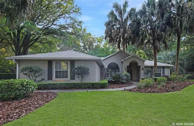 13717 SW 1ST Road, Newberry, FL 32669 (MLS #433498) :: Pristine Properties