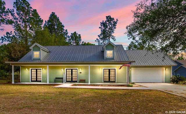 17957 NW 175th Avenue, Alachua, FL 32615 (MLS #433502) :: Abraham Agape Group