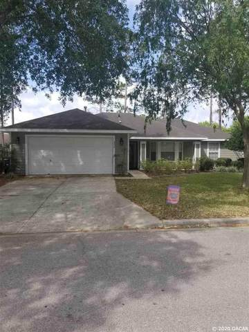 4356 NW 34th Drive, Gainesville, FL 32605 (MLS #433517) :: Rabell Realty Group