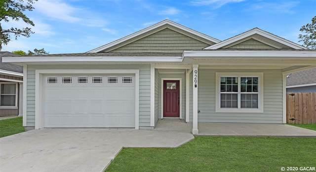 929 NW 18th Avenue, Gainesville, FL 32609 (MLS #433519) :: Abraham Agape Group