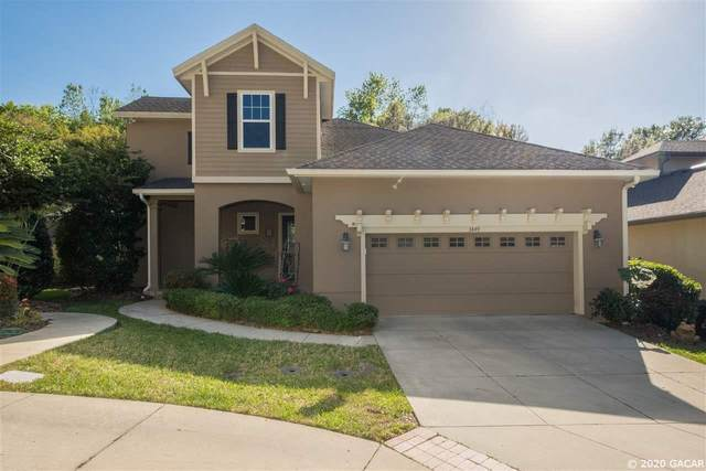 3849 SW 91st Drive, Gainesville, FL 32608 (MLS #433525) :: Rabell Realty Group