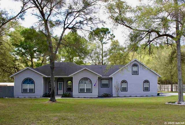 2830 NW 245th Drive, Newberry, FL 32669 (MLS #433527) :: Abraham Agape Group