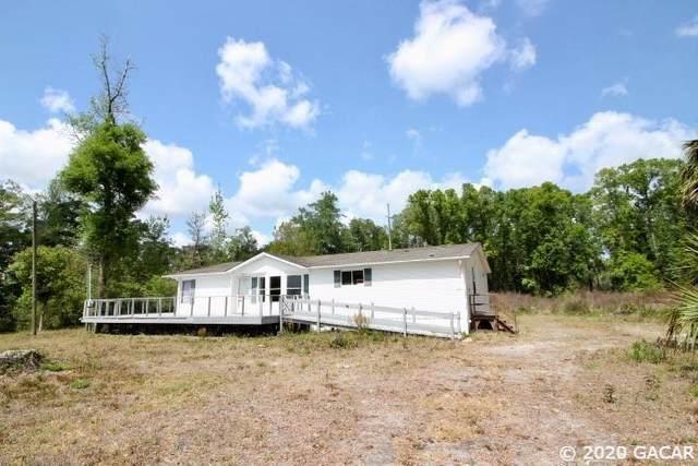 115 NE 112th Avenue, Old Town, FL 32680 (MLS #433533) :: Bosshardt Realty