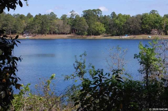 8399 Lily Lake Rd, Keystone Heights, FL 32565 (MLS #433540) :: Bosshardt Realty