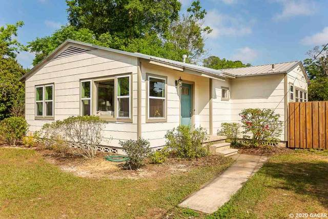 444 NW 30th Avenue, Gainesville, FL 32609 (MLS #433554) :: Rabell Realty Group