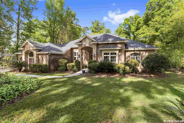 6505 NW 81st Boulevard, Gainesville, FL 32653 (MLS #433556) :: Better Homes & Gardens Real Estate Thomas Group