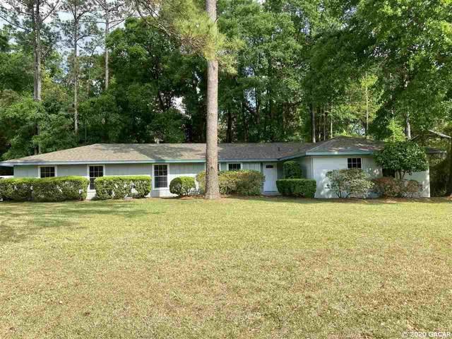 2711 NW 31ST Terrace, Gainesville, FL 32605 (MLS #433559) :: Pristine Properties