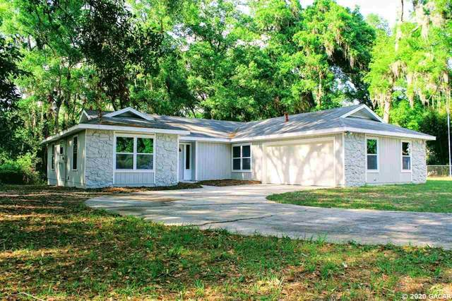8018 SW 57 Place, Gainesville, FL 32608 (MLS #433561) :: Bosshardt Realty