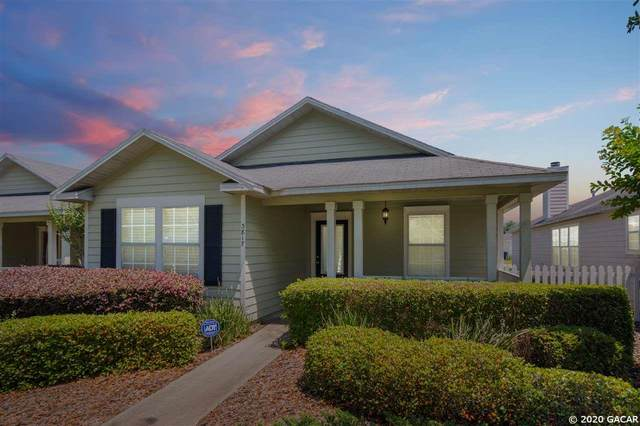 3817 NW 26th Terrace, Gainesville, FL 32605 (MLS #433566) :: Rabell Realty Group