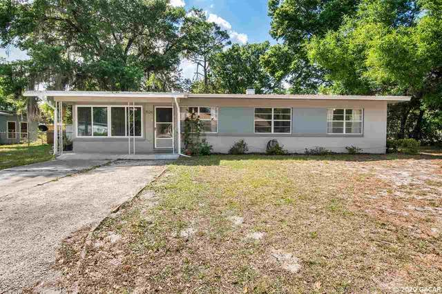 1526 NE 14th Terrace, Gainesville, FL 32601 (MLS #433575) :: Bosshardt Realty