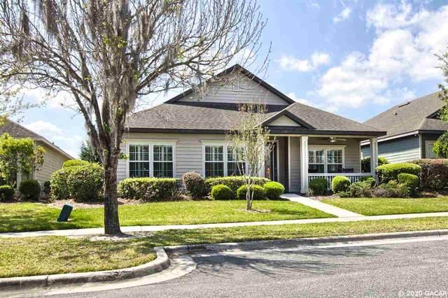 8415 SW 78th Lane, Gainesville, FL 32608 (MLS #433576) :: Bosshardt Realty