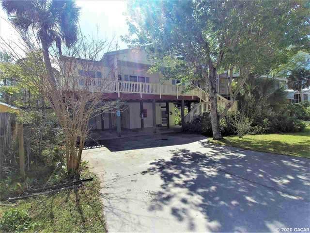 99 SE 245 Street, Suwannee, FL 32692 (MLS #433579) :: Bosshardt Realty