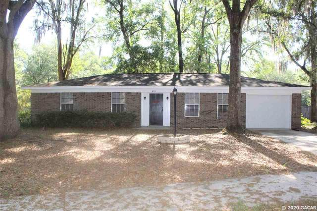 4131 NW 20TH Drive, Gainesville, FL 32605 (MLS #433581) :: Better Homes & Gardens Real Estate Thomas Group