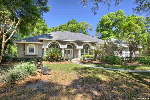 9320 SW 46 Place, Gainesville, FL 32608 (MLS #433584) :: Better Homes & Gardens Real Estate Thomas Group