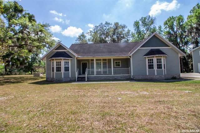 20223 SE 141st Place, Hawthorne, FL 32640 (MLS #433586) :: Better Homes & Gardens Real Estate Thomas Group