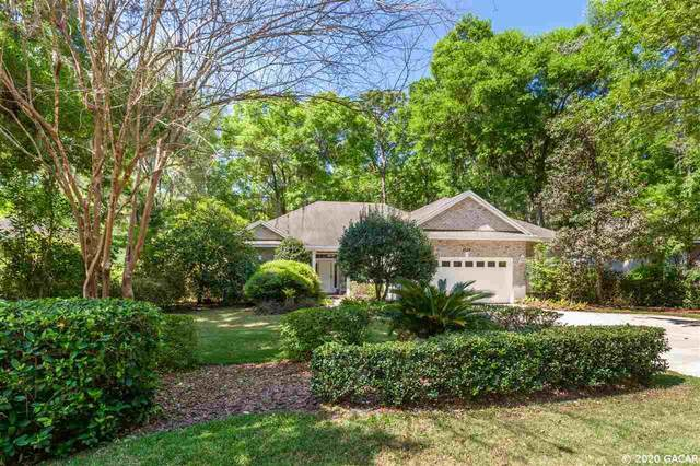 4054 SW 98 Terrace, Gainesville, FL 32608 (MLS #433587) :: Better Homes & Gardens Real Estate Thomas Group