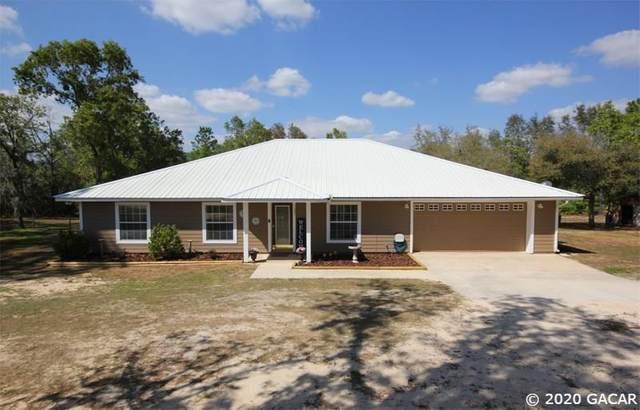 11651 NE 109th Place, Archer, FL 32618 (MLS #433588) :: Pristine Properties