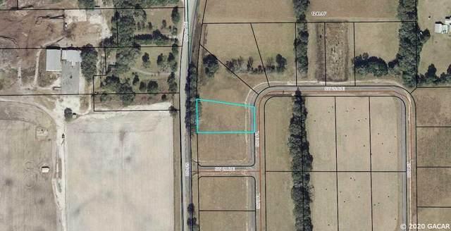 Lot 19 SW 3rd Court, Trenton, FL 32693 (MLS #433589) :: Pristine Properties