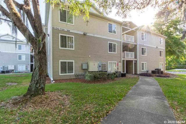 4000 SW 23rd Street #1, Gainesville, FL 32608 (MLS #433593) :: Better Homes & Gardens Real Estate Thomas Group