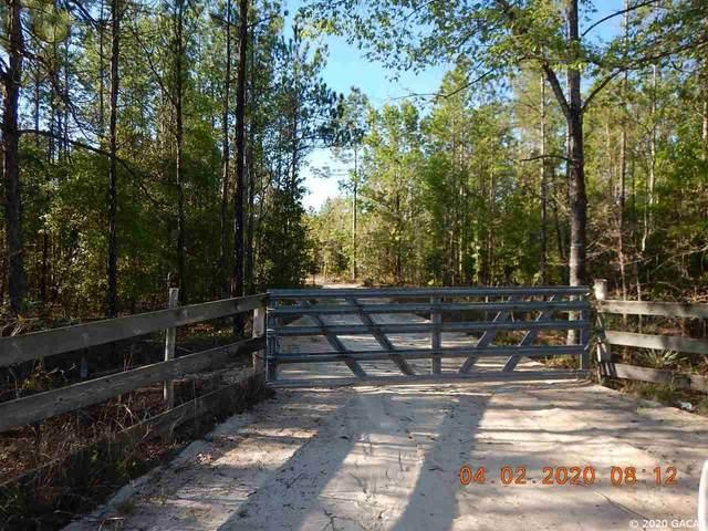 TBD NE 30th Street, High Springs, FL 32643 (MLS #433596) :: Pepine Realty