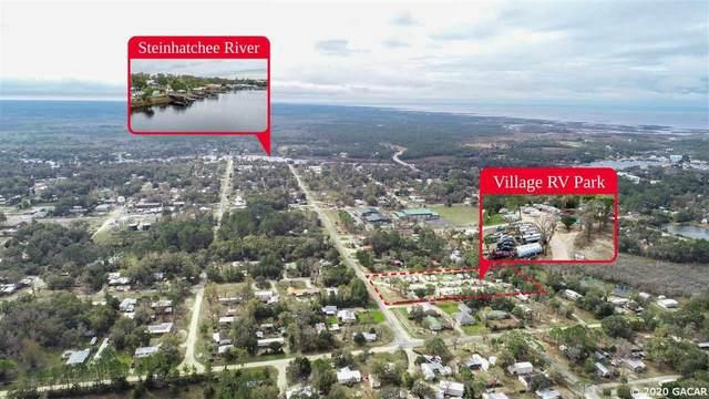 1113 1st Avenue, Steinhatchee, FL 32359 (MLS #433602) :: Abraham Agape Group