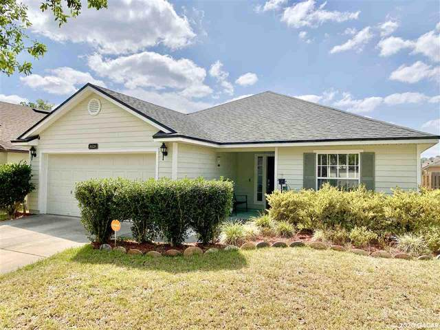 8128 NW 51st Street, Gainesville, FL 32653 (MLS #433604) :: Pepine Realty