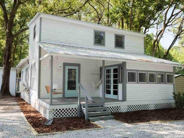 911 NE 6th Avenue, Gainesville, FL 32601 (MLS #433606) :: Pepine Realty