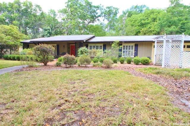 1900 NW 27 Terrace, Gainesville, FL 32605 (MLS #433607) :: Pristine Properties