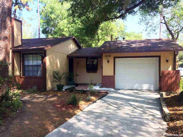 2116 SW 73 Street, Gainesville, FL 32607 (MLS #433608) :: Rabell Realty Group