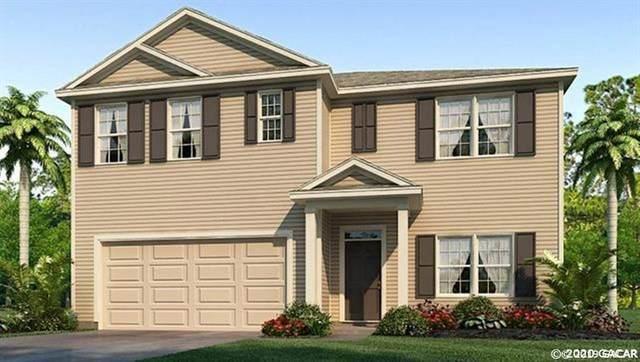 5899 SW 83rd Terrace, Gainesville, FL 32608 (MLS #433611) :: Pepine Realty