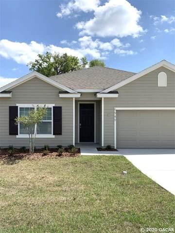 5949 SW 83rd Terrace, Gainesville, FL 32608 (MLS #433612) :: Pepine Realty