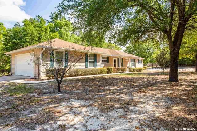 5200 NE Cr 340, High Springs, FL 32643 (MLS #433616) :: Rabell Realty Group