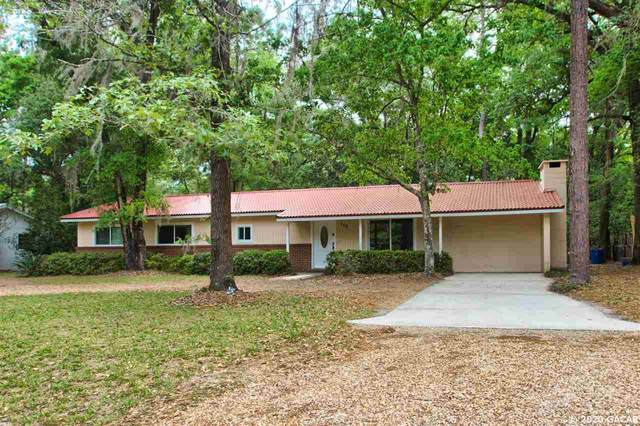 115 SW 41 Street, Gainesville, FL 32607 (MLS #433637) :: Better Homes & Gardens Real Estate Thomas Group