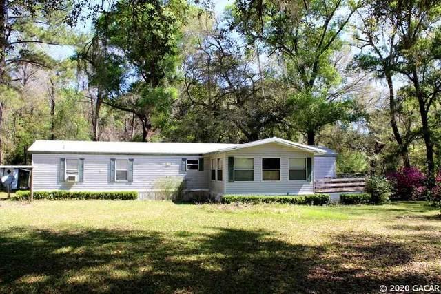164 SE Noble Glen, Lake City, FL 32025 (MLS #433638) :: Pristine Properties